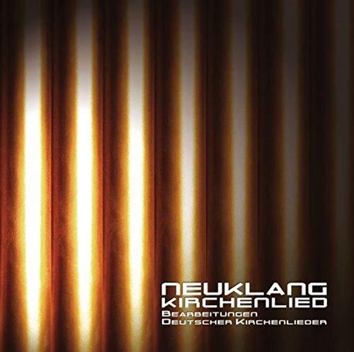 9783938704462: Neuklang Kirchenlied, 1 Audio-CD