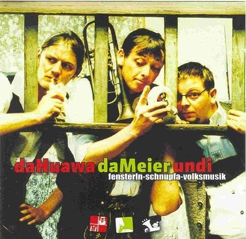 9783938705094: Fensterln,Schnupfa,Volksmusik