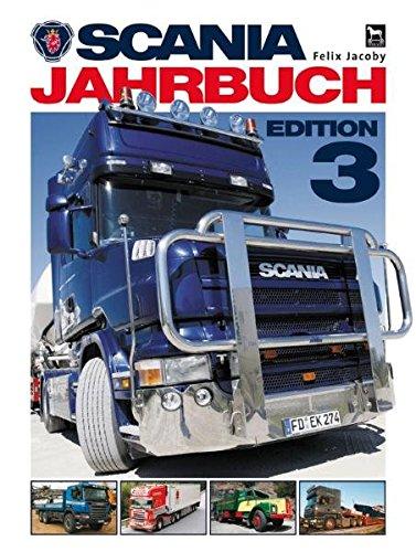 9783938711088: Scania Jahrbuch Edition 3