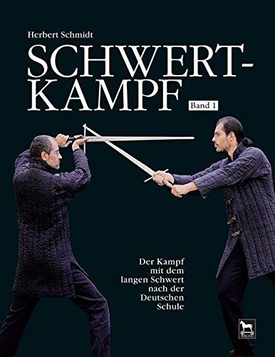 9783938711194: Schwertkampf