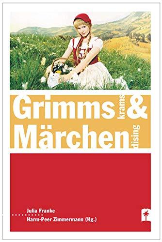 9783938714065: Grimmskrams und Märchendising
