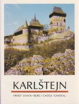 9783938722497: Karlstejn