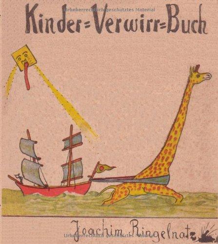 9783938759042: Kinder-Verwirr-Buch