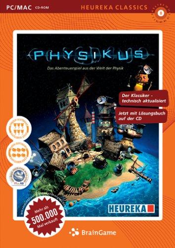 Physikus - Classics (PC/Mac): Ruske, Axel und Anita Pühretmaier: