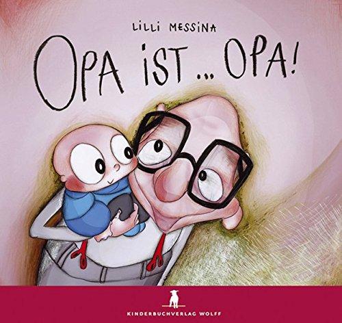 9783938766057: Opa ist Opa