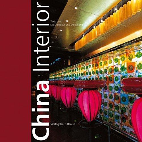 9783938780169: China Interior