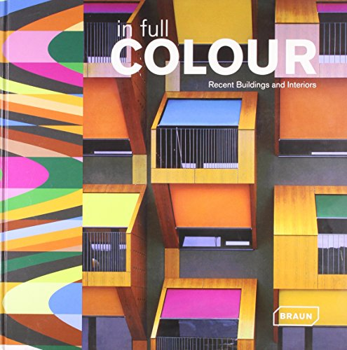 In full colour recent buildings and interiors, projects selected by Dirk Meyhöfer.