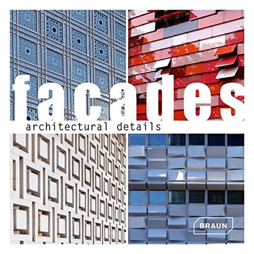 Architectural Details - Facades: Verlagshaus Braun