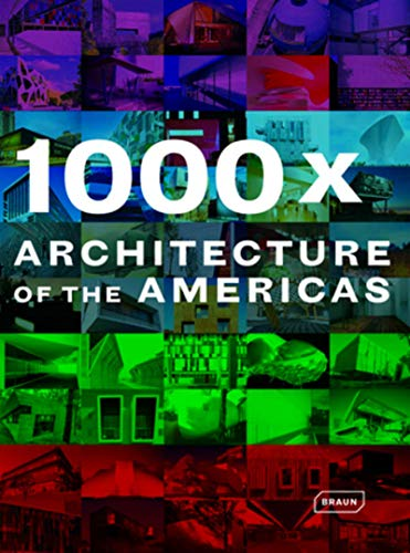 1000x Architecture of the Americas: Michelle Galindo