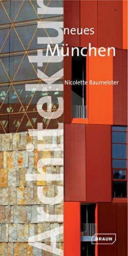 9783938780749: Architektur neues München