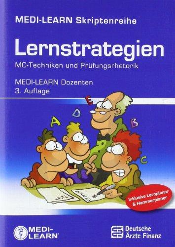 9783938802656: Lernstrategien