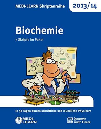 9783938802830: Biochemie im Paket: In 30 Tagen durchs schriftliche und m�ndliche Physikum