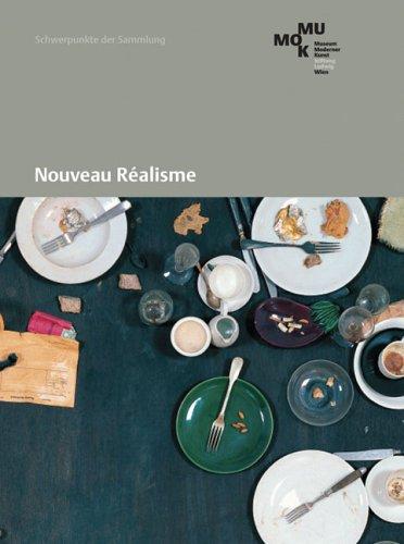 Nouveau Realisme: NEUBURGER, Susanne: KODDENBERG,
