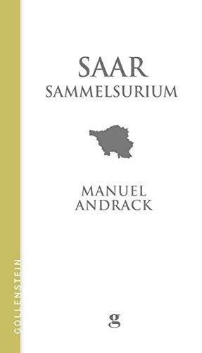 Saar Sammelsurium: Andrack, Manuel