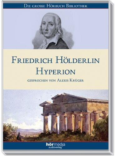 9783938891179: Hyperion / 3 CDs