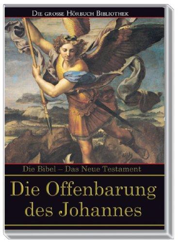 9783938891445: Die Offenbarung des Johannes. 2 CDs