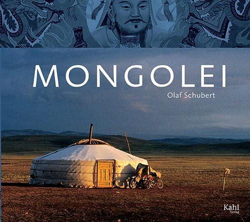 9783938916001: Mongolei