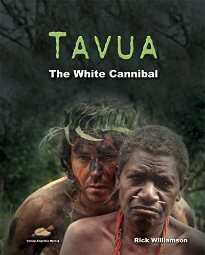 9783938921050: Tavua- The White Cannibal