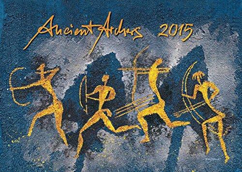 9783938921371: Ancient Archers 2015