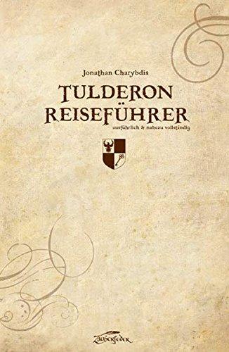 Kuchenbuch:Tulderon Reiseführer