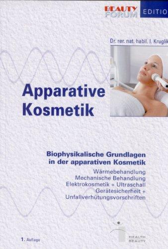 9783938939062: Apparative Kosmetik: Biosphysikalische Grundlagen in der apparativen Kosmetik (Livre en allemand)