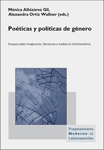 9783938944806: Poéticas y políticas de género