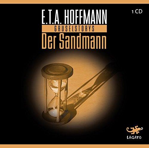 9783938956243: Der Sandmann