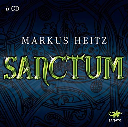 9783938956298: Sanctum