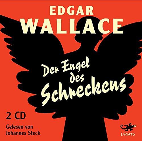 9783938956403: Der Engel des Schreckens