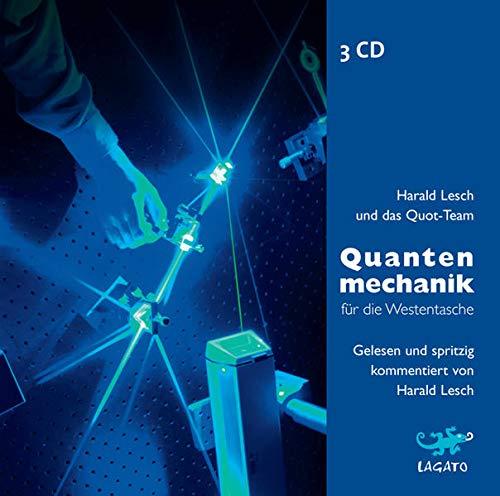 9783938956434: Quantenmechanik für die Westentasche