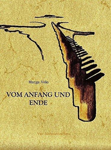 9783938986196: Vom Anfang und Ende (Livre en allemand)