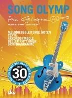 SONG OLYMP für Gitarre: DIE BESTEN SONGS: Sven Kessler