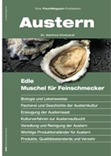 9783939024071: Austern: Edle Muschel für Feinschmecker (Livre en allemand)
