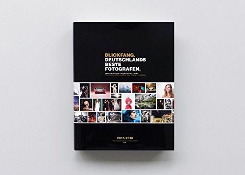 BLICKFANG - Deutschlands beste Fotografen 2015/2016: Norman Beckmann