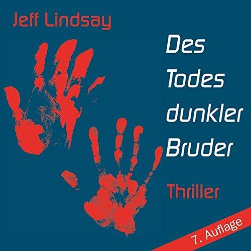 9783939048169: Des Todes dunkler Bruder. 7 CDs