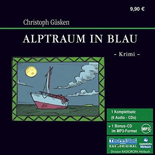 Alptraum in Blau: Christoph G�sken