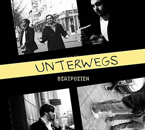 Beatpoeten - Unterwegs: Jan Egge Sedelies