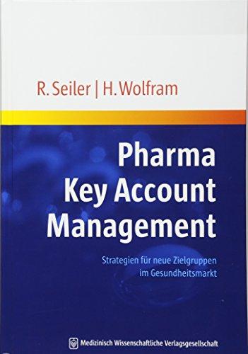 9783939069317: Pharma Key Account Management