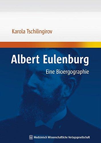 Albert Eulenburg: Karola Tschilingirov