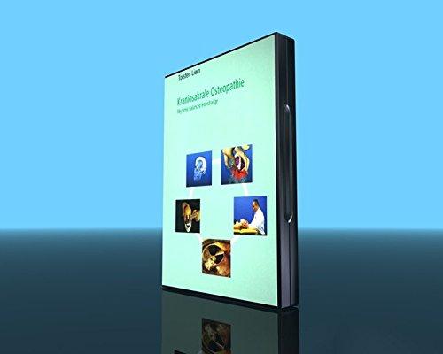 9783939072003: Kraniosakrale Osteopathie 1-5 Box [Alemania] [DVD]