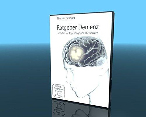 9783939072553: Ratgeber Demenz: Leitfaden für Angehörige und Therapeuten [Alemania] [DVD]
