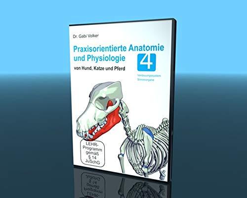 9783939072874: Praxisorientierte Anatomie und Physiologie von Hund ...