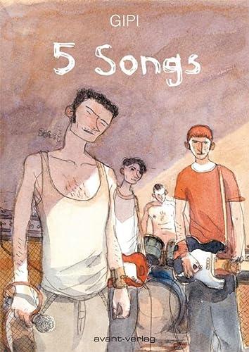 9783939080183: 5 Songs