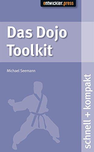 9783939084495: Dojo Toolkit. schnell + kompakt