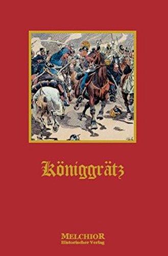9783939102762: Königgrätz