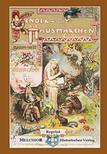 9783939102878: Kinder- und Hausmärchen der Brüder Grimm