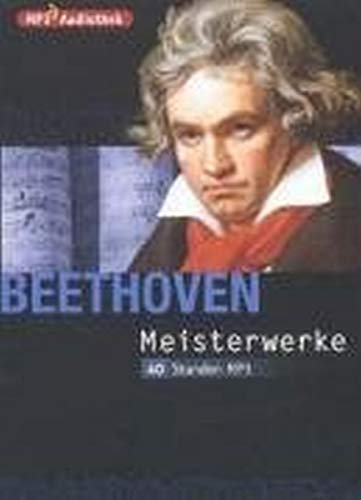 9783939107224: Beethoven Mp 3-Collection
