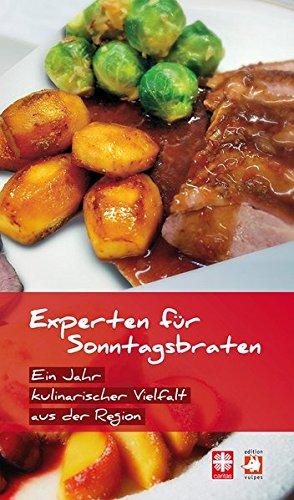 9783939112549: Experten f�r Sonntagsbraten