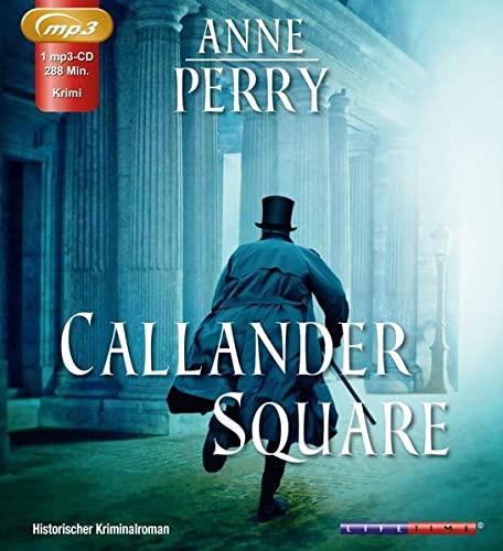 9783939121671: Callander Square
