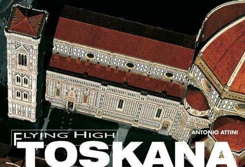 Flying High. Toskana: Rossi, Renzo